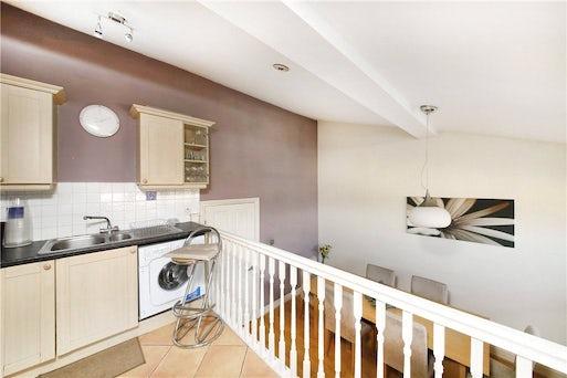 Falconbrook Mansions, 262 Balham High Road, Balham, London SW17 7AN