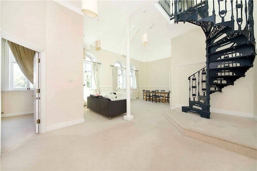Maritime House, 18 Ensign Street, London E1 8JD