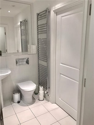 Property to rent in E1 8EY - CTY131269 - City Lettings - Picture No. 28