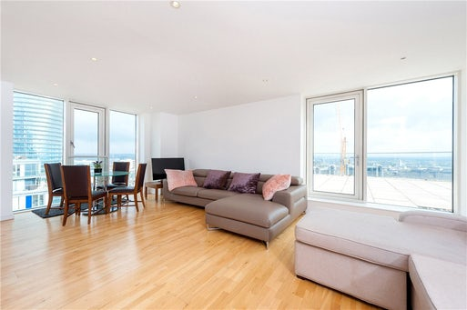 Ability Place, 37 Millharbour, Canary Wharf, London E14 9DL