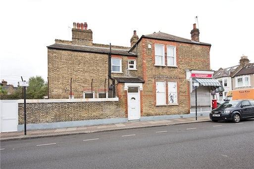 Gosberton Road, London SW12 8LF