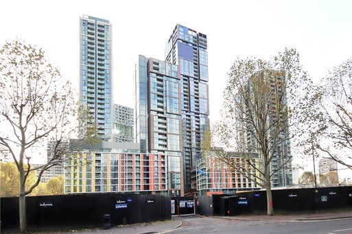 Harbour Central, Canary Wharf, London E14 9DL