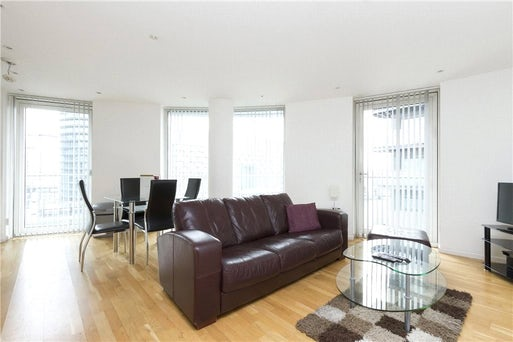 Ability Place, 37 Millharbour, Canary Wharf, London E14 9HB