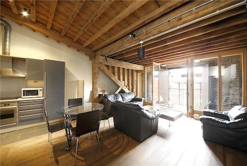 Port East Apartments, Hertsmere Road, London E14 4AX