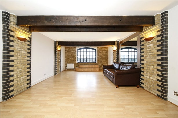 Property to rent in E14 8JH - CWL190965 - Canary Wharf Lettings - Picture No. 10