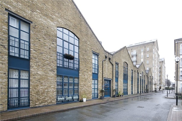 Property to rent in E14 8JH - CWL190965 - Canary Wharf Lettings - Picture No. 15