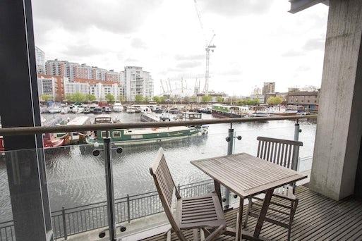 Boardwalk Place, London E14 5SH