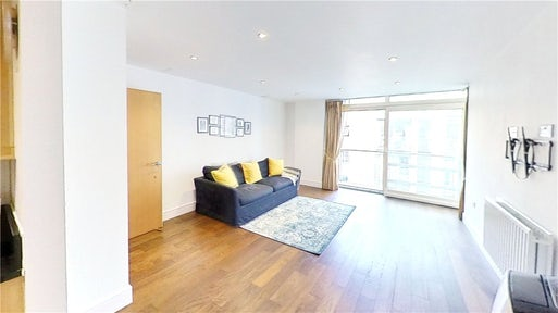 Cassilis Road, London E14 9LN