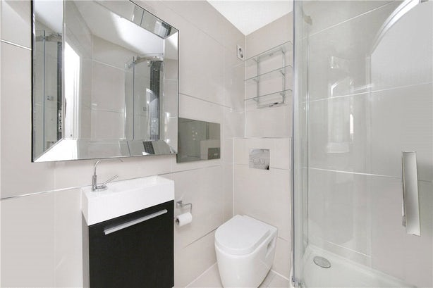 Property to rent in E14 8JH - CWL200479 - Canary Wharf Lettings - Picture No. 10