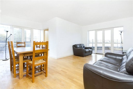 Riverview Court, Old Bellgate Place, Isle Of Dogs, London E14 3SY