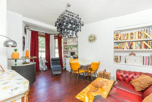 Broome House, Pembury Road, London E5 8LL