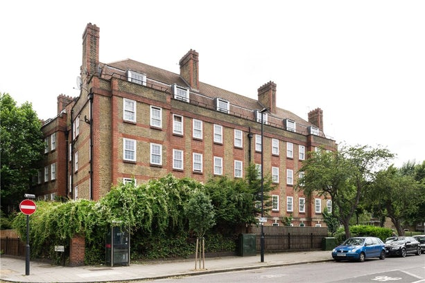 Property to rent in SE11 4EZ - KEN150057 - Kennington Lettings - Picture No. 13