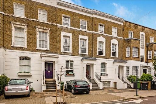 Fentiman Road, London SW8 1LF