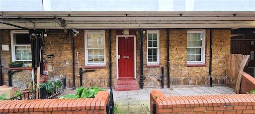 Faunce House, Doddington Grove, Kennington, London SE17 3TB