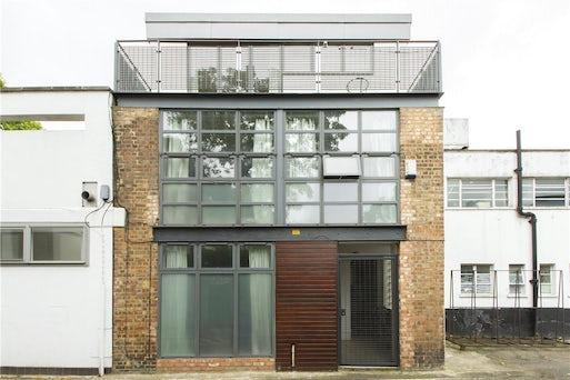 Palfrey Place, London SW8 1PE