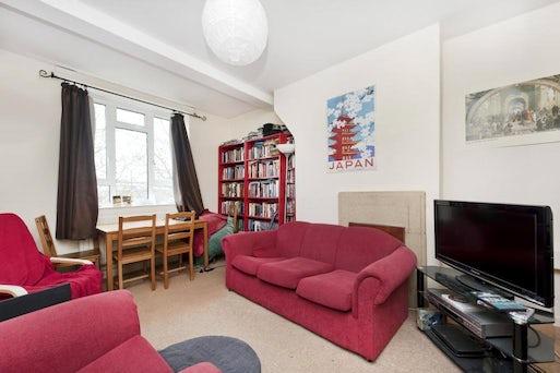Leary House, 12 Vauxhall Street, Londonxx SE11 5LH