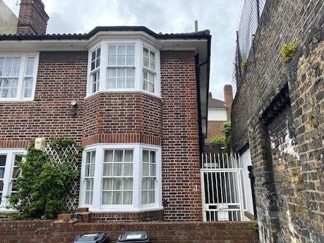 Montford Pl, London SE11, UK - Source: Atkinson McLeod