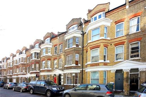 Oswin Street, London SE11 4TF
