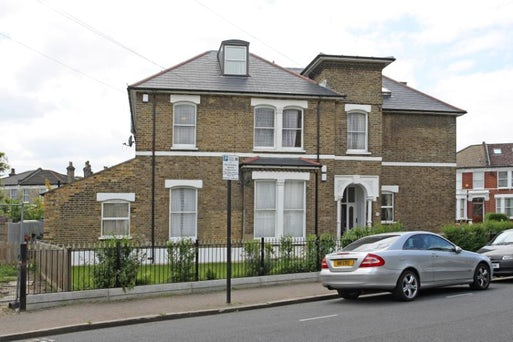 Byrne Road, London SW12 9JD