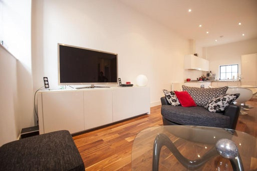 Tate Apartments, 3 Sly Street, Whitechapel, London E1 2BE