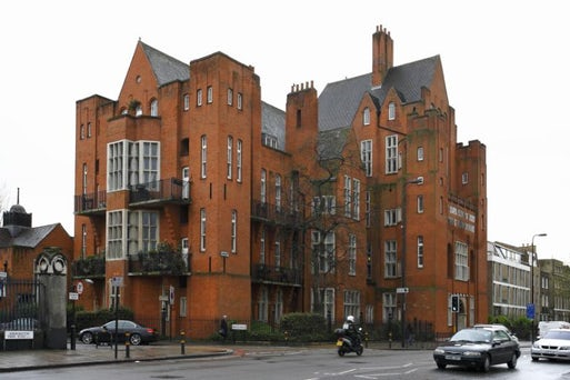 Belgrave House, 1-7 Clapham Road, London SW9 0JP