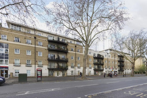 Kennington Rd, London SE11, UK - Source: Atkinson McLeod